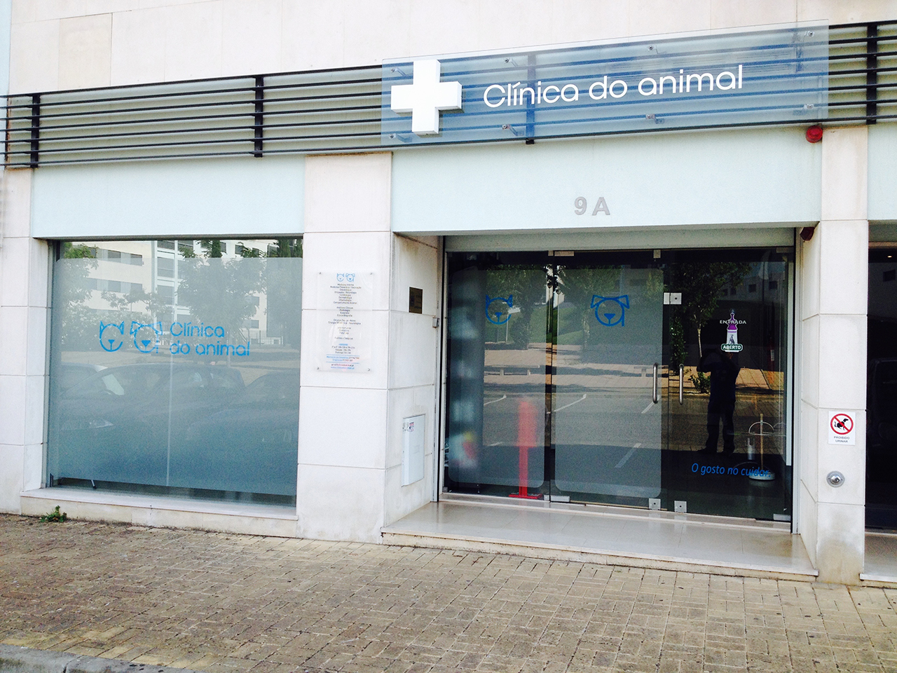 Clinica do Animal