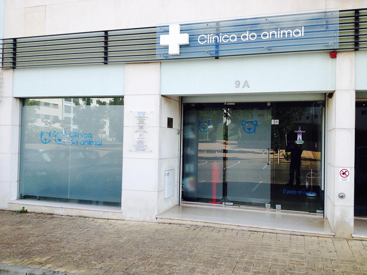 Clinica do Animal