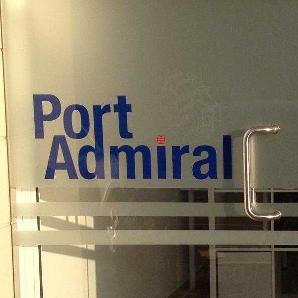 PortAdmiral